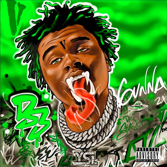 Gunna feat. Young Thug & Lil Baby – Oh Okay