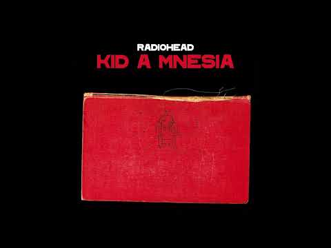 Radiohead - If You Say The Word mp3 download