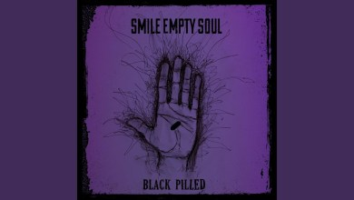 DOWNLOAD MP3: Smile Empty Soul – Belly Full of Black Pills