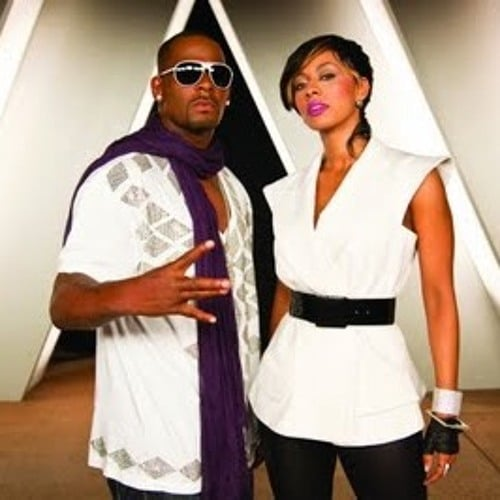 R. Kelly featuring Keri Hilson - Number One