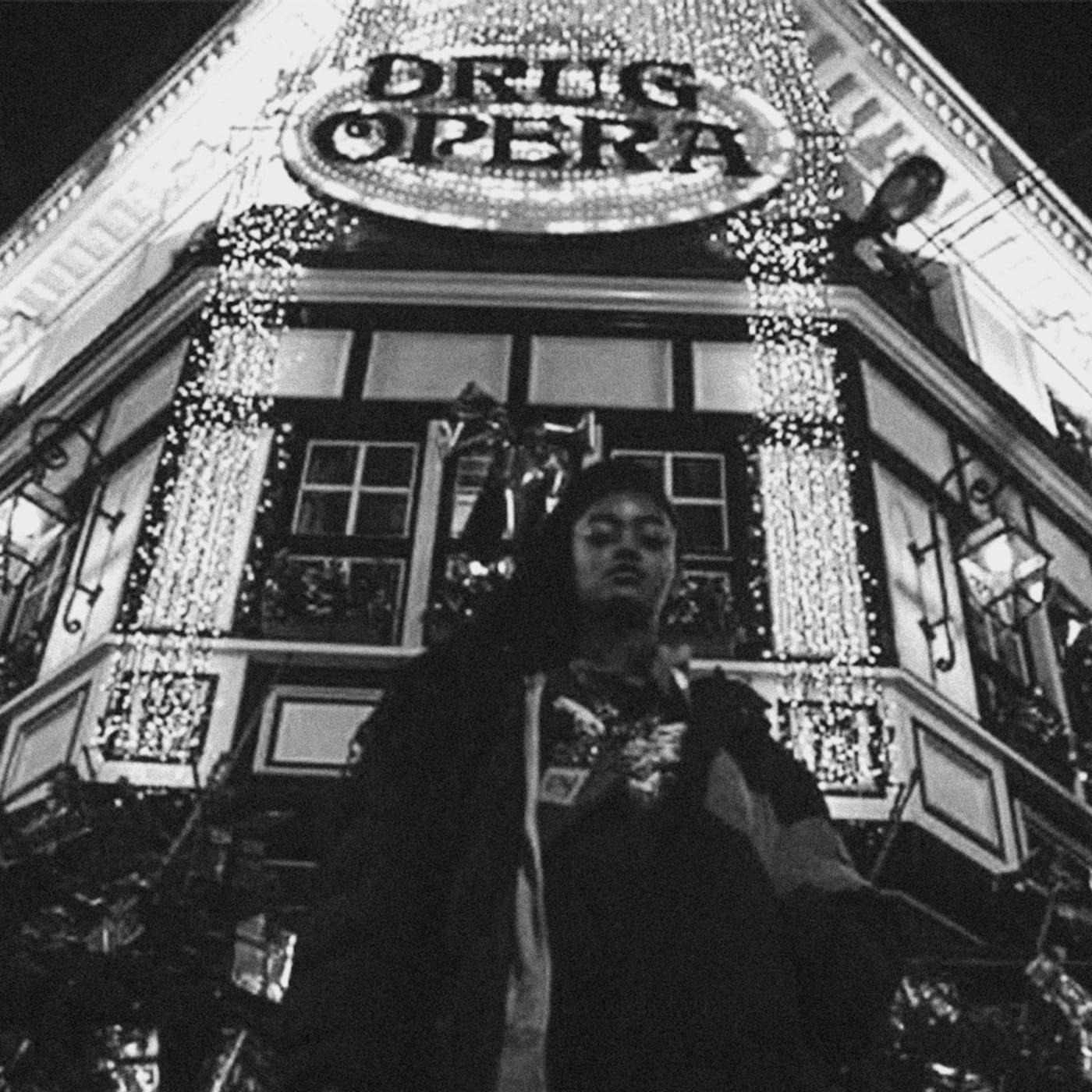 image of Chynna drug operaalbum