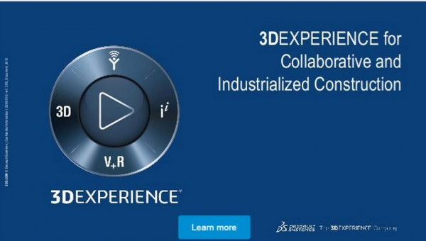 3D Experience SLIDESHARE
