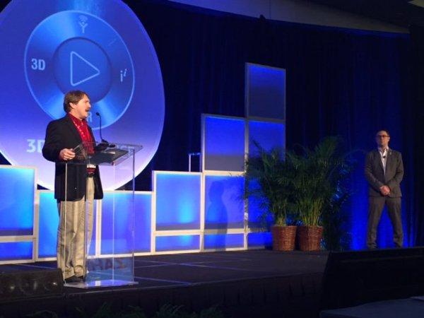 Edward Huels, Director of VDC service, A.ZAHNER COMPANY
