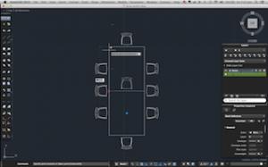 Dynamic Blocks in AutoCAD for Mac 2015