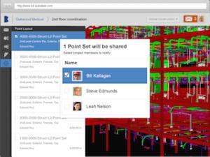 Autodesk BIM 360 Layout