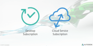 Autodesk Desktop Subscription Model