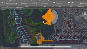 AutoCAD 2016 includes many new features that accelerate the 2D and 3D design