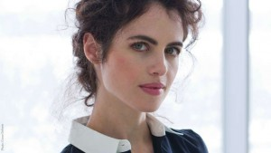 Neri Oxman, architect and designer, MIT professor