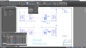 AECCafe Voice - AutoCAD 2019 Comes with Seven New Toolsets