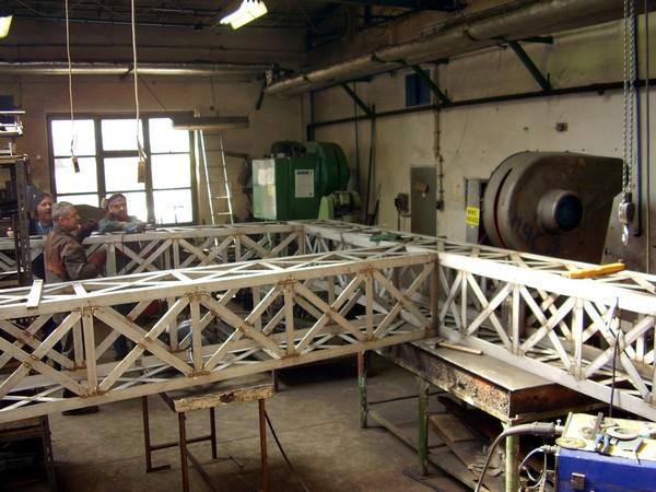 Bohemia Steel Construction