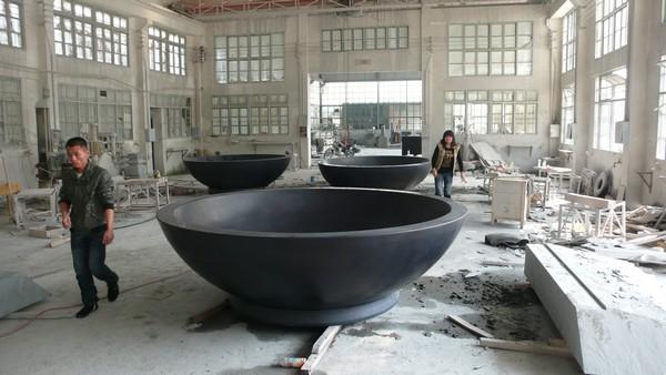 Stone china