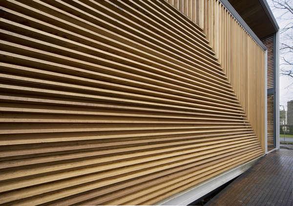 Detail - Wood