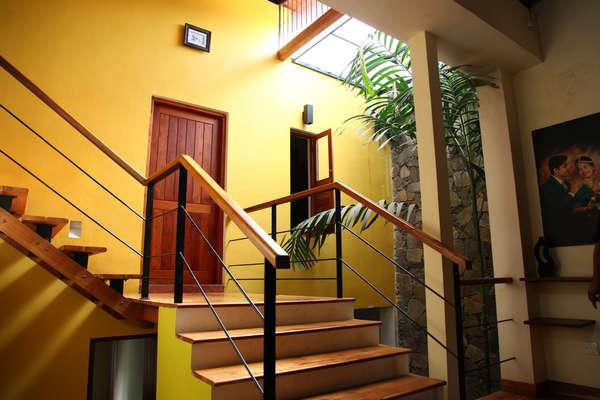 Madura House At Kiribathgoda In Sri Lanka By Damith Premathilake,Transitional Interior Design Style Definition