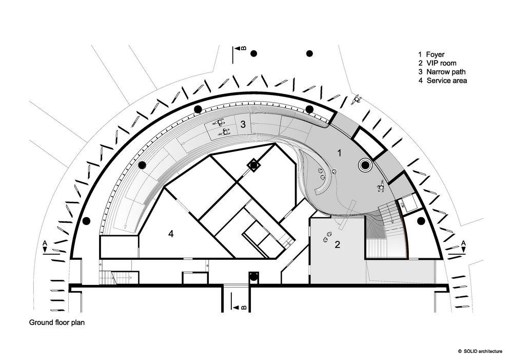 Austrian pavilion expo zaragoza by solid architecture