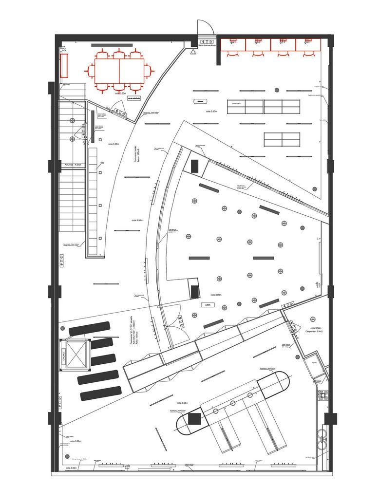 Factory Business Center in Braga, Portugal by Simpli Design