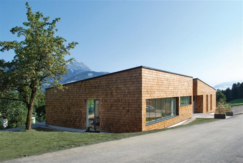 kinderkrippe kindergarten in haus im ennstal austria by. Black Bedroom Furniture Sets. Home Design Ideas