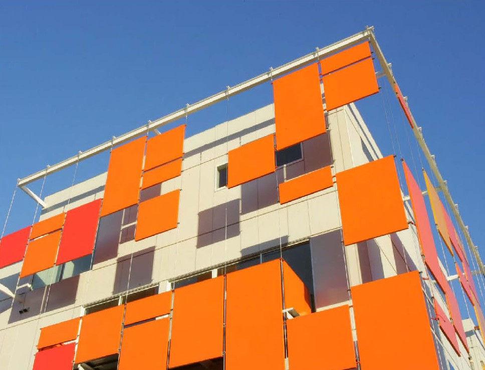 Block 19 Mixed Use Development (Images Courtesy Ryan Michael). Builder: Bercy  Chen Studio ...