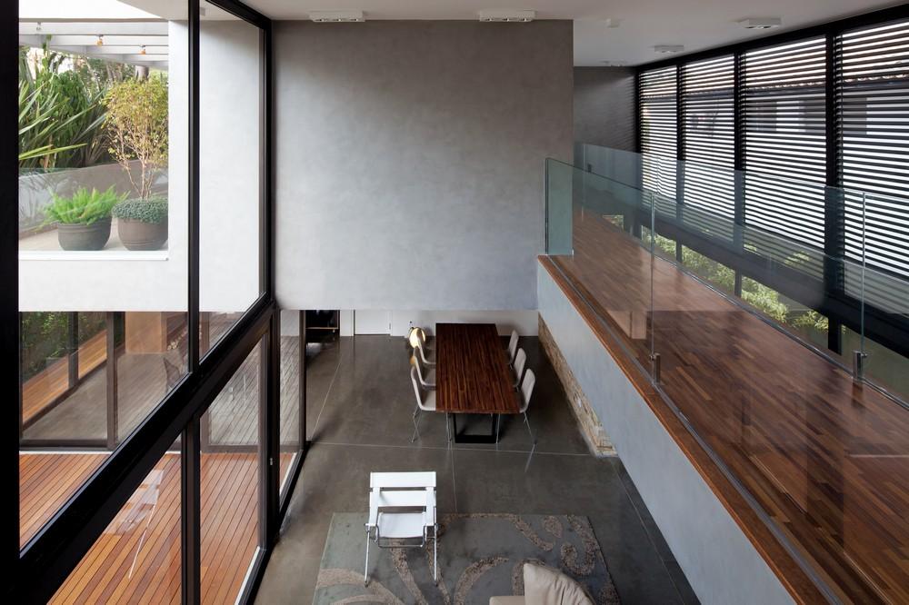 Vila Madalena In São Paulo, Brazil By Drucker Arquitetura