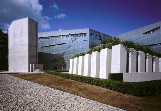Jewish Museum Berlin In Germany By Studio Daniel Libeskind