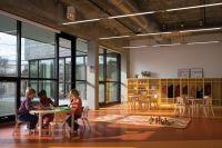 SOS Childrens Villages Lavezzorio Community Center in