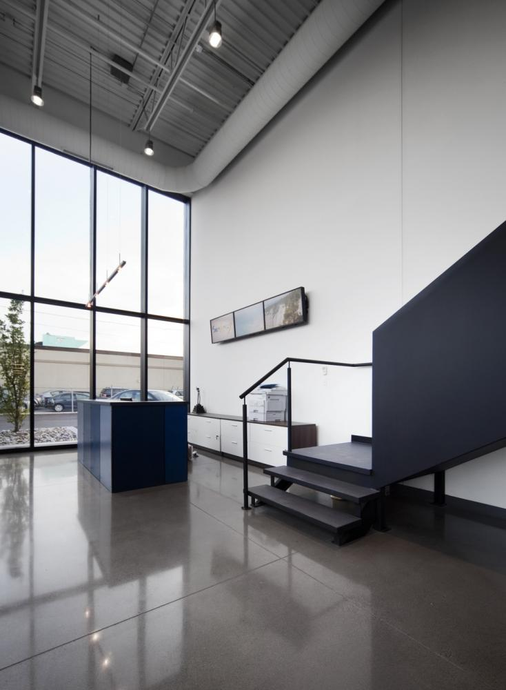 Fournitures S Lect In Dorval Canada By Blouin Tardif