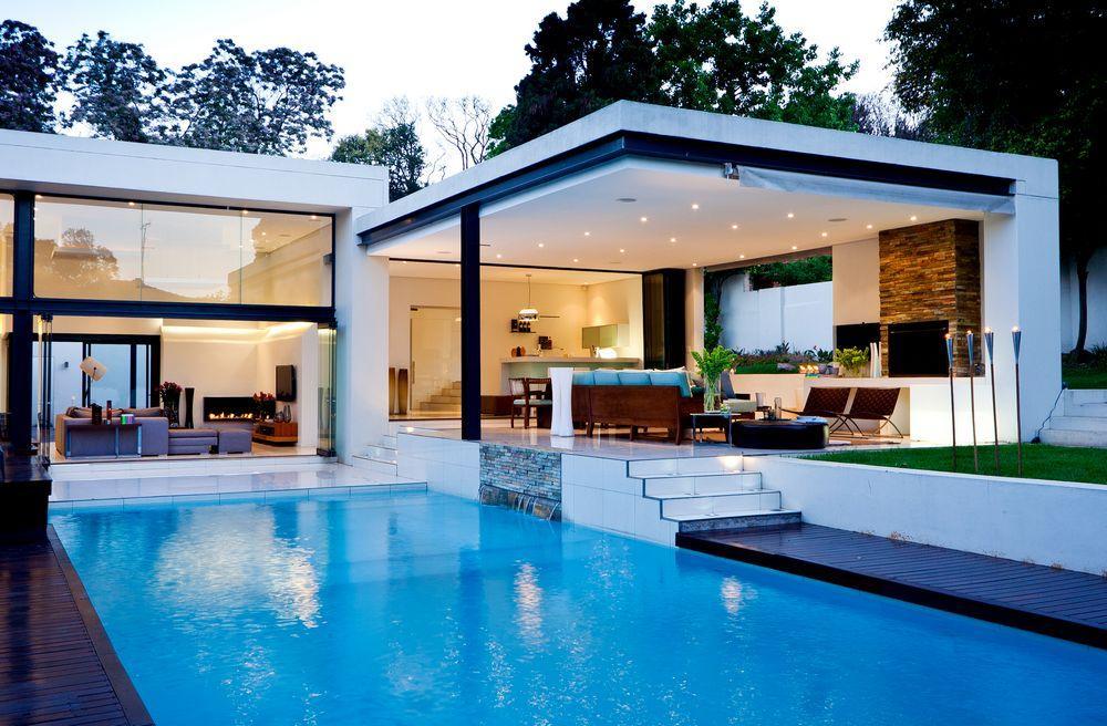 House Mosi In Johannesburg South Africa By Nico Van Der Meulen