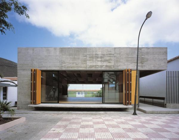 San Jose Library Meeting Rooms
