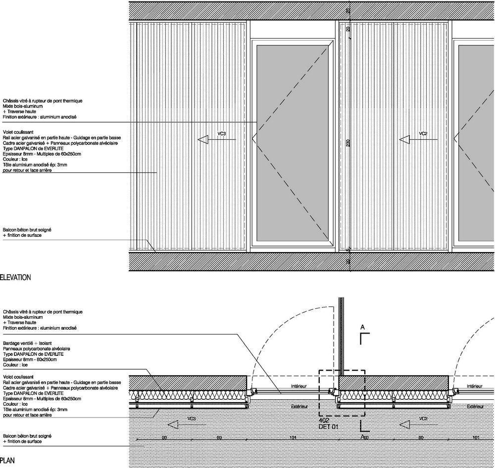 73 apartments zac seguin rives de seine lot b3b in. Black Bedroom Furniture Sets. Home Design Ideas