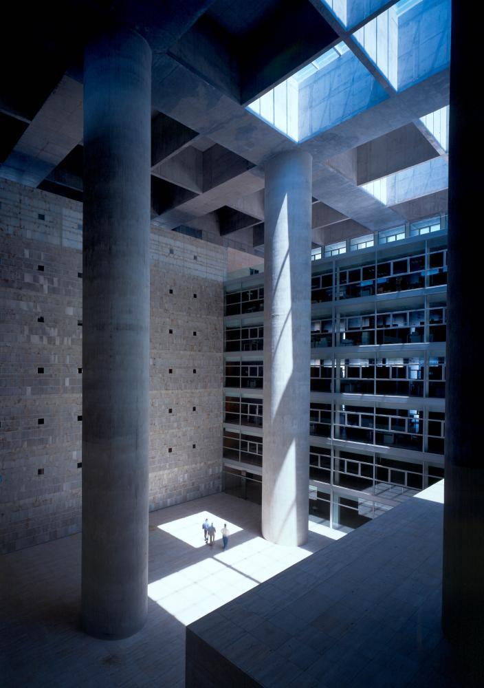 Aeccafe archshowcase - Estudio arquitectura granada ...