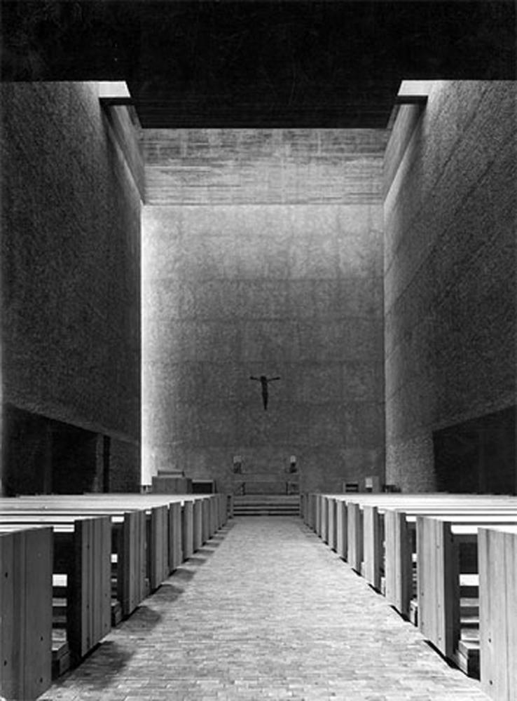 Aeccafe St Agnes In Berlin Germany By Brandlhuber Architekten