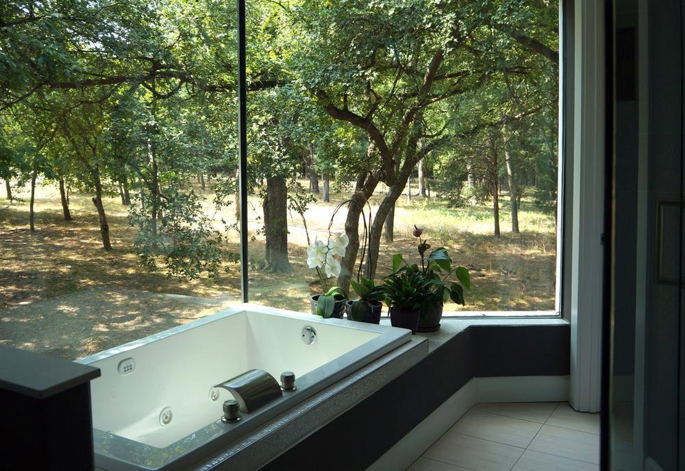 ArchShowcase - Triehouse in Parker, Texas (North Dallas) by Adia