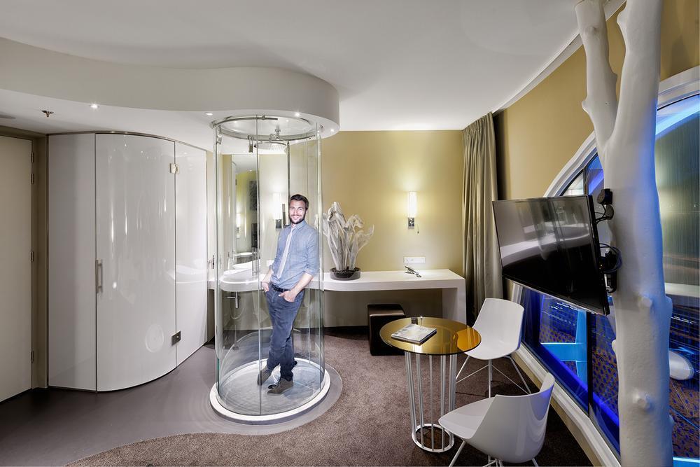 Eco Hotel Amsterdam