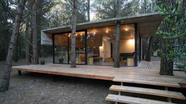 Image Courtesy © BAK arquitectos