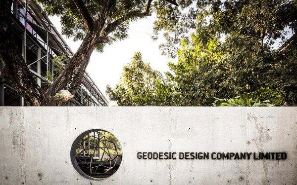 Image Courtesy © Geodesic Design Co.,Ltd. / Pirak Anurakyawachon