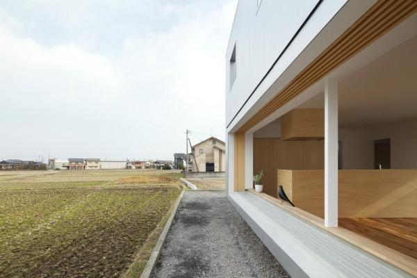 Image Courtesy © Noriyuki Yano