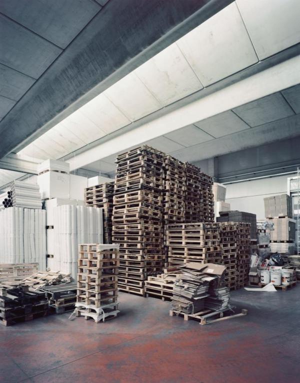 Image Courtesy © Massimo Adario Architetto