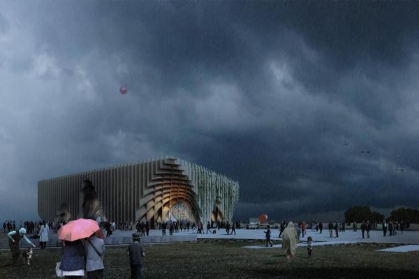 Image Courtesy ©   XTU architects
