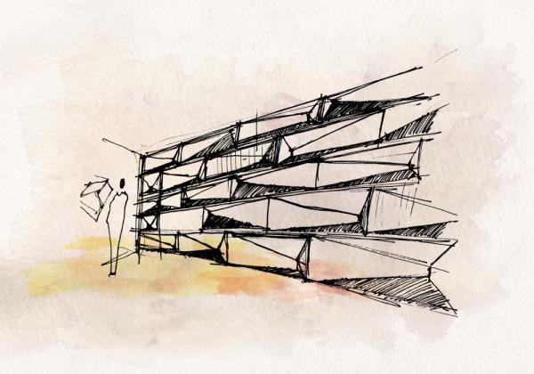 Image Courtesy © Nir Portal Architects