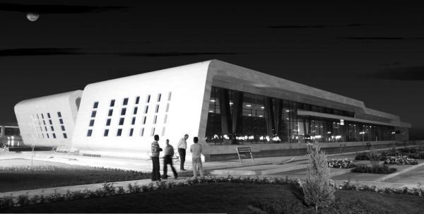 Image Courtesy © New Wave Architecture