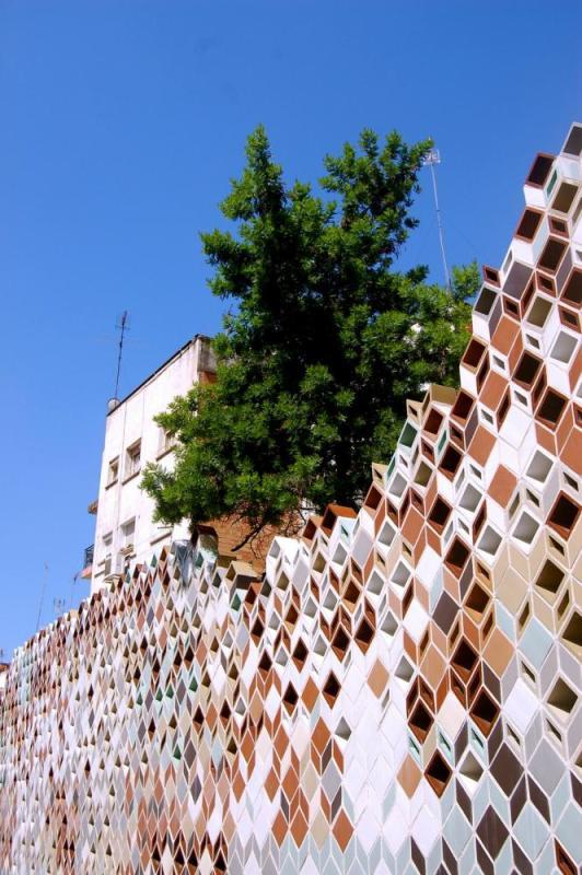 Image Courtesy © Pol Femenias Arquitectes