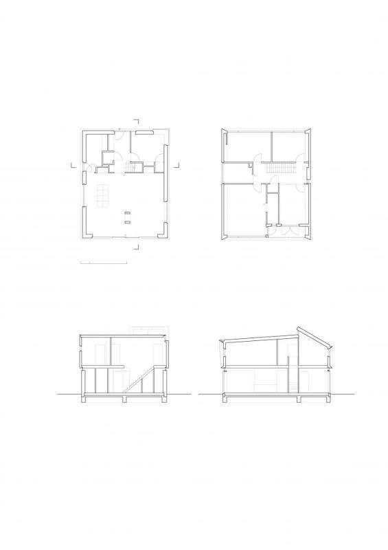 Image Courtesy © JagerJanssen architecten BNA