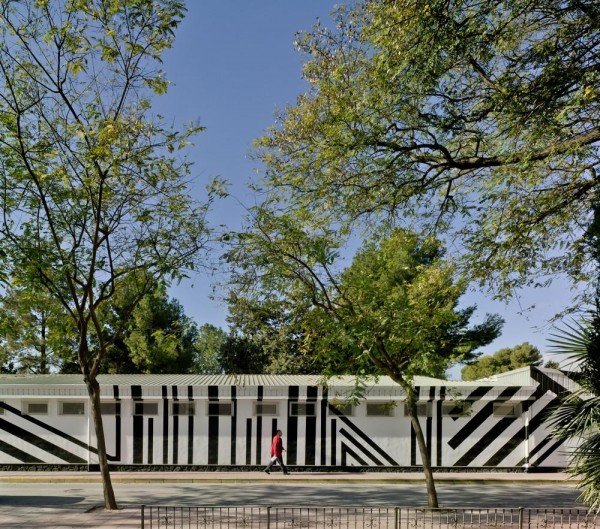 Image Courtesy © Martin Lejarraga Architect