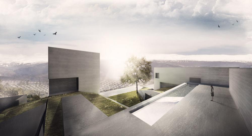 Aeccafe archshowcase - Cuac arquitectura ...