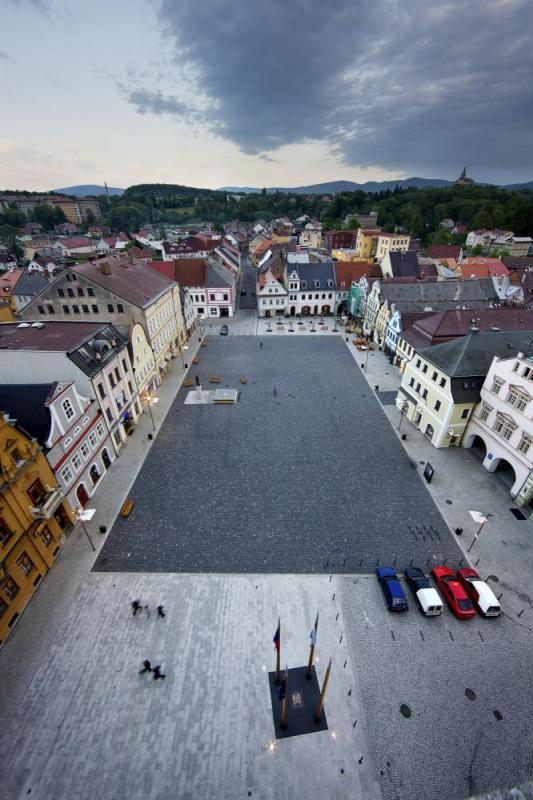 Image Courtesy ©   Aleš Jungmann, Jiří Jiroutek