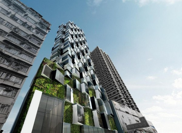 Image Courtesy © Aedas