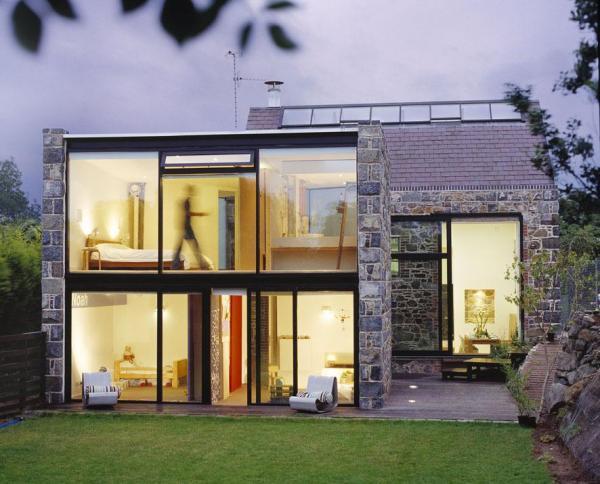 Image Courtesy © Jamie Falla Architecture