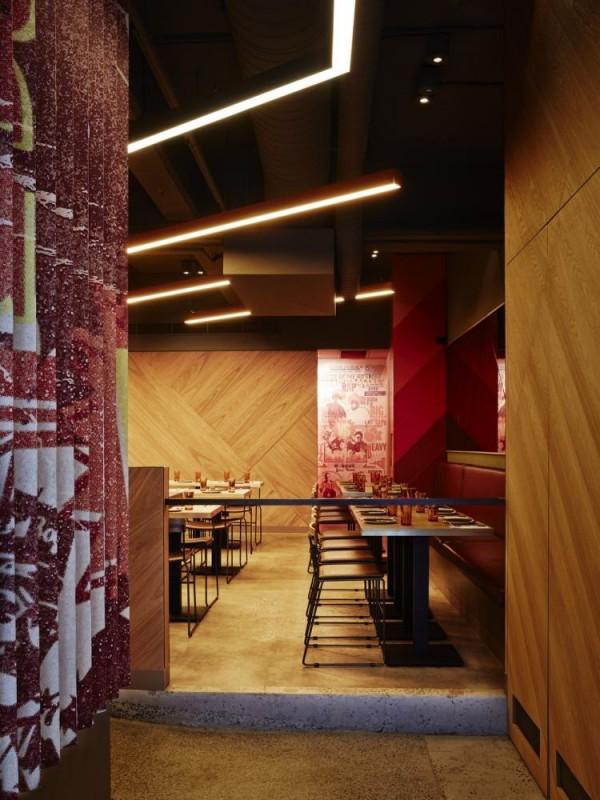 Image Courtesy © TechneArchitecture + Interior Design