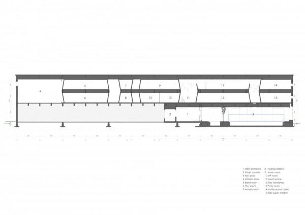 Image Courtesy © SAKO Architects