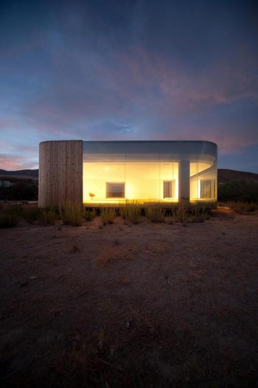 Image Courtesy © Jesus Torres Garcia Architectes