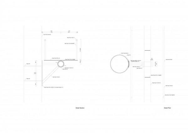 Image Courtesy © Tetsuo Kondo Architects